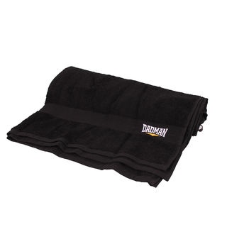 Dadman II -  Large bath towel